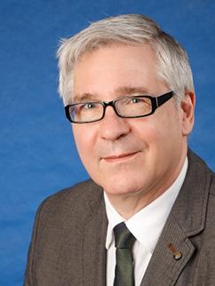 LAbg. Dr. Günter Koderhold