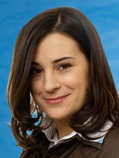 Michaela Eggl