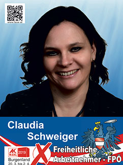 Claudia Schweiger-Bollmann