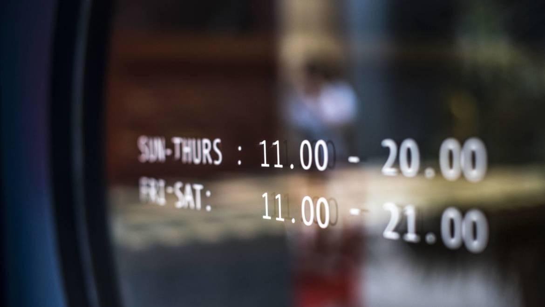 FP-Mahdalik/Schütz: FPÖ gegen Sonntagsöffnung der Geschäfte im Windschatten von Corona