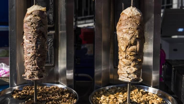 FPÖ-Seidl: In Linz fünf von zwölf getesteten Kebab ungenießbar – wie schaut es in Wien aus?