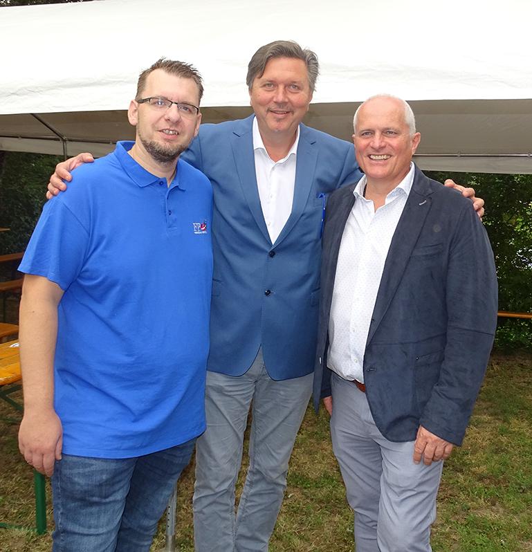 FA Landesobmann Reinprecht: Landestag der Freiheitlichen Arbeitnehmer Burgenland